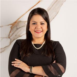 María Cristina Arévalo Valladares